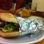 Dragonburger 3