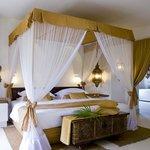 Baraza Room