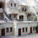 My photo of the Hotel Spelunca