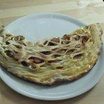 Pizza Grigliotta