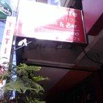 Foto de Yeti Cafe Restaurant and Bar