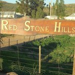 Red Stone Hills