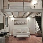 ground-floor loft