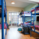 Dormitory at Isaccs