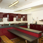 Self Catering Kitchen Isaacs
