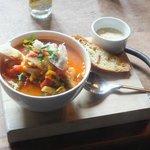 Soup,beautiful soup!