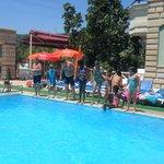 Pool Areea