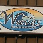 The Waves Restaurant