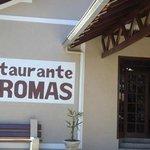 Paromas Restaurantes