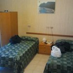 Hotel Ulivi e Palme Foto