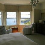 Atlantic Room