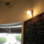 Photo of Kita Coffee House