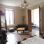 Photo de La Maison des Rossignols