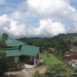 Cherrapunjee Holiday Resort