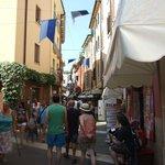 Street View in Garda
