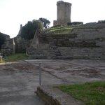 Castello di Velia Area Archeologica a 500 mt.