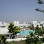 Main swimming pool area