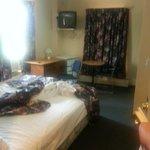 2 person room