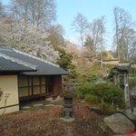 Japan. Teehaus