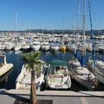 Jachthaven St Maxime