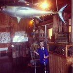 Basin Head Fisheries Museum