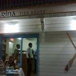 Photo of Karina Fish House