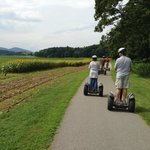 Biltmore Estate Segway Tours