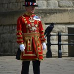 Beefeater - London Tower