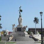 Foto de Gran Bolivar Hotel