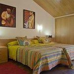 Foto de Hotel Pinxo