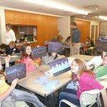 Missoula Art Museum Teen Artist Workshop