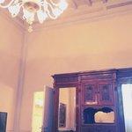 Villa Mozzi double room suite?
