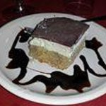 Cheese Cake al Mirto