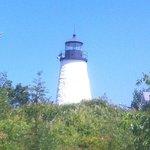 Castine Lighthouse