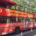 CitySightseeing Bus