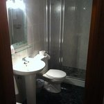 baño habitación número 12