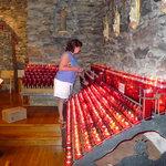 Sanctuaire Beauvoir Sherbrooke