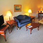 Evergreen II Room