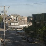 Water St. in Woods Hole