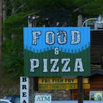 Black Bear Bar & Grill - Pizza , Food , Beer , Canoe Rental