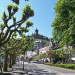 Cochem and the castle