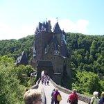 Burg Eltz castle, Moselkern