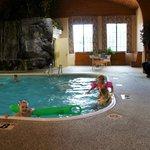 Foto de BEST WESTERN Lapeer Inn