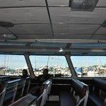 Shepler's Ferry Boat