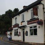 Wych Inn, Malvern