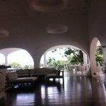 restaurante lobby