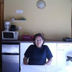Cocina de Habitación