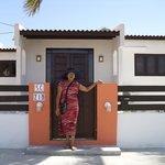 Casa del Vecino