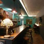Creyon Cafe
