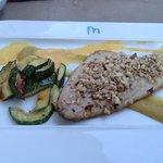 Brasserie Marblau Foto